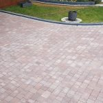 Block Paving Driveways Stoke Goldington