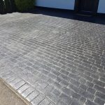 Wolverton Block Paving Driveways