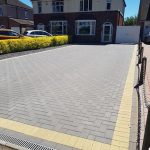 New Block Paving Driveways Stoke Goldington