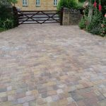 Block Paving Company Stoke Goldington