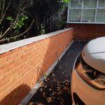 New Brick Walls Milton Keynes