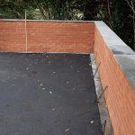 Milton Keynes Brick Walls