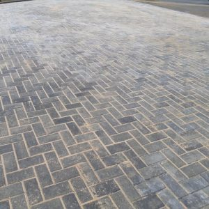Imprinted Concrete Driveways Milton Keynes