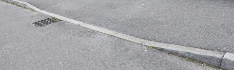 Dropped Kerbs Bletchley